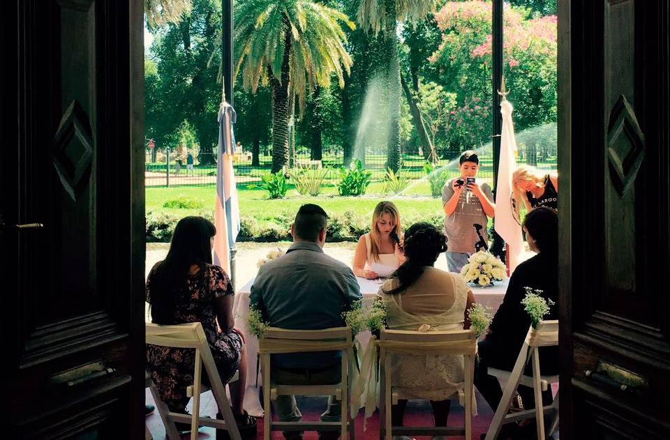 Casamiento Civil - Novedades - Wedadvisor Argentina - Encontrá todo ...