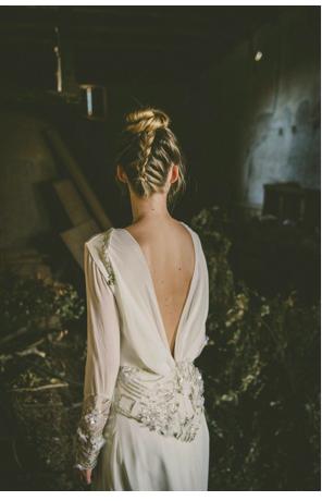 peinados 2018 para novias - wedadvisor argentina -