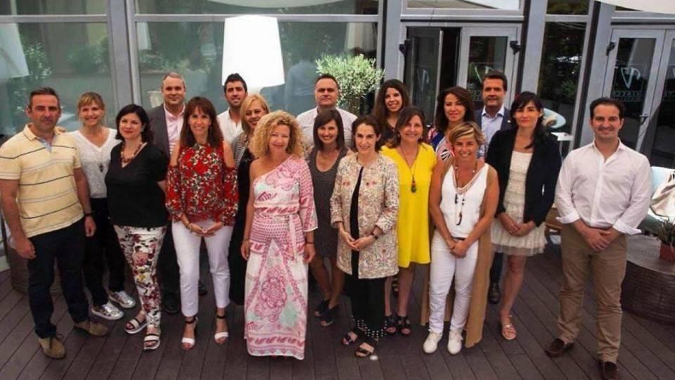 MPI Iberian Chapter