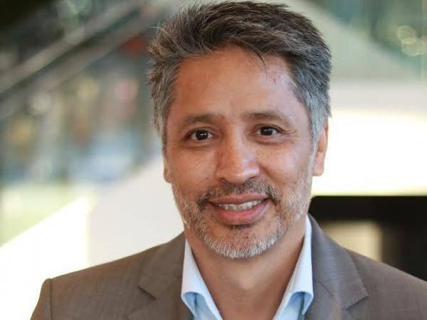 Alejandro Moreno, presidente de Wyndham Latinoamérica