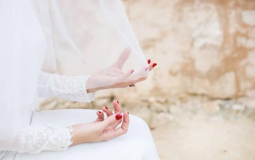 Manicuras de boda
