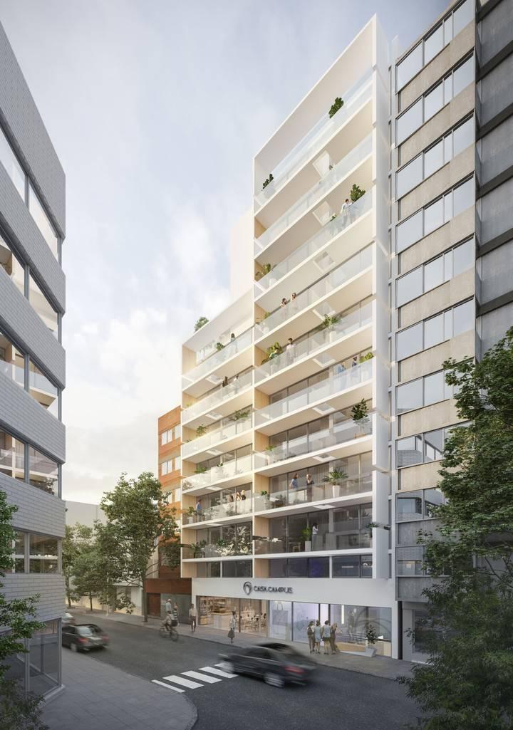 Lo ideal es que el hotel se sitúe en zonas cercanas a oficinas y universidades.